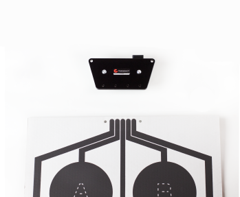 Trainshot Starter kit shooting target system