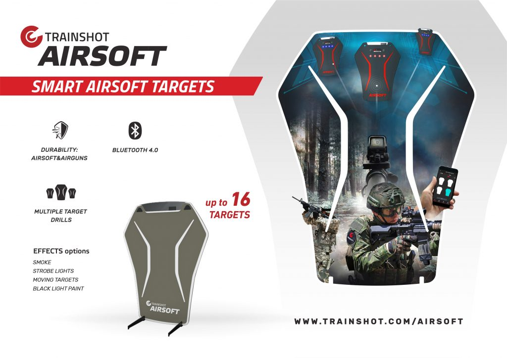 airsoft targets description 1
